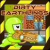 Action games, Dirty Earthlings,Earthlings