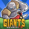 Strategy games, Giants and Dwarves TD,Giants and Dwarves,tower defence