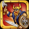 Adventure games, The Vikings Revenge,Vikings Revenge,The Vikings
