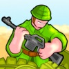 Action games, Battalion Commander,Commander