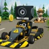 Misc games, Karting Super Go,Karting,Super Go,Karting Super,driving game,driving