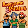 Action games, Awesome Pirates