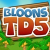 Strategy games, Baloon Tower Defence 5,Tower Defence