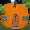 Escape games, Pumpkin Forest Escape,Forest Escape,Pumpkin Forest,Halloween,Pumpkin Escape