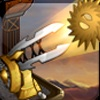 Strategy games, Steampunk Tower,Tower Defence
