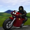 Misc games, TT Racer,time trial,TT Motorcycle,driving,Racing