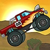 Misc games, Grand Truckismo,monster truck,racing,driving,smashing obstacles