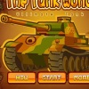 Action games, The Tank World,Tank World,The Tank