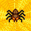 Action games, Arachnia,survival game,fear of spiders
