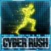 Action games, Cyber Rush,running game,cyber tunnel