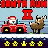 Adventure games, Santa Run 2,Santa Run,Christmas