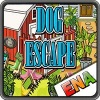 Escape games, Dog Escape,lovable spike,ena games