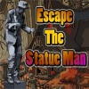 Escape games, Escape The Statue Man,The Statue Man,Statue Man,Escape The Statue,Statue Escape,Man Escape,ena games
