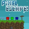 Adventure games, Pixel Escape,running