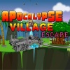 Escape games, Apocalypse Village Escape,Apocalypse Village,Village Escape,Apocalypse Escape,ena games