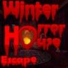 Escape games, Winter Horror House Escape,Winter Horror House,Horror House Escape,Winter Horror Escape,Winter House Escape,Winter Escape,Horror Escape,House Escape