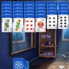 Cards games, Enigmatic Room Solitaire
