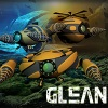 Adventure games, Glean 2,story of Glean,Mine and scrounge