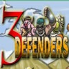 Strategy games, 3 Defenders