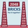 Misc games, 2048 Bricks,2048,puzzle