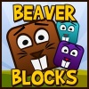 Misc games, Beaver Blocks,puzzle