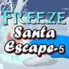 Escape games, Freeze Santa Escape,Freeze Santa,Santa Escape,Freeze Escape,Christmas,Christmas Escape,Freeze Santa Escape 5