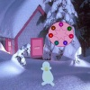 Escape games, Snow Pet Escape,Snow Pet,Pet Escape,Snow Escape