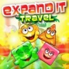 Misc games, Expand It: Travel,Expand It,puzzle