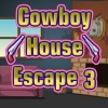 Escape games, Cowboy House Escape 3,Cowboy House Escape,Cowboy House,Cowboy Escape, House Escape