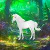 Escape games, Unicorn Forest Escape,Unicorn Forest,Unicorn Escpae,Forest Escape