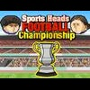 Misc games, Sports Heads Football Championship,Sports Heads Football,Sports Heads