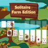 Cards games, solitaire,Solitaire Farm Edition,hardcore solitaire