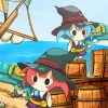 Adventure games, Pirates Musketeers,king of pirates,pirate warriors