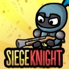 Action games, Siege Knight,shooting game,upgrade your character