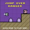 Action games, Jump Over Danger,Jump Over