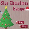 Escape games, Star Christmas Escape,Christmas,Christmas Escape,Star Christmas