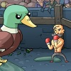 Action games, Super Duck Punch,Super Duck,Duck Punch