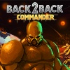 Strategy games, Back2Back Commander