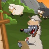 Kids games, Sheep Land