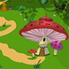 Escape games, Mushroom Escape 2,Mushroom Escape,Mushroom