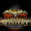 Cards games, Solitaire Mystery: Stolen Power,Solitaire Mystery,Stolen Power