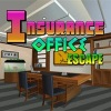 Escape games, Insurance Office Escape,Insurance Office,Insurance Escape,Office Escape,ena games