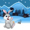 Escape games, Snow Rabbit Escape,Snow Rabbit,Snow Escape,Rabbit Escape